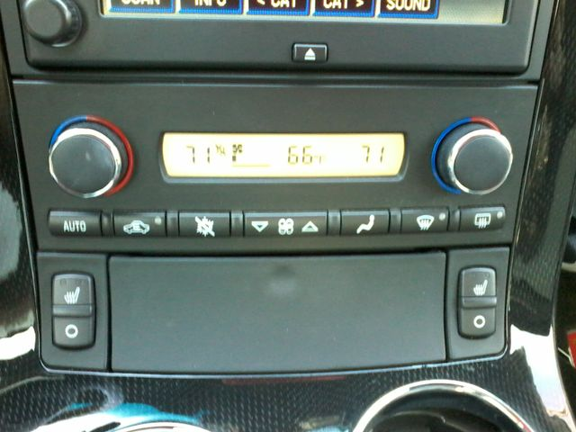 2008 Chevrolet Corvette 3LT Z51 Pkg & More San Antonio, Texas 25