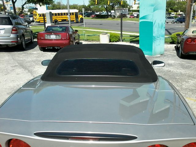 2008 Chevrolet Corvette 3LT Z51 Pkg & More San Antonio, Texas 11