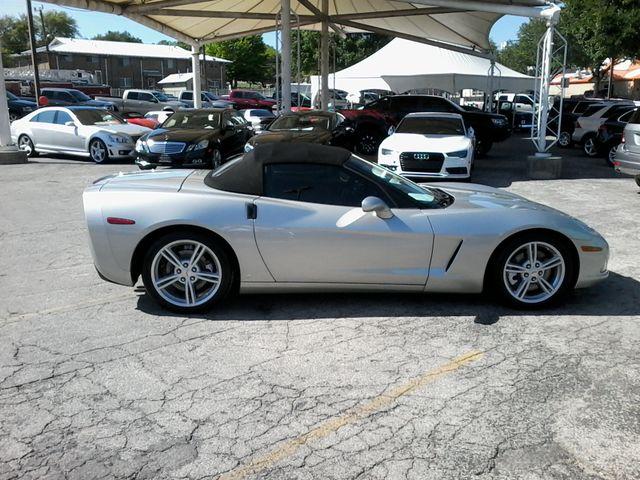 2008 Chevrolet Corvette 3LT Z51 Pkg & More San Antonio, Texas 12