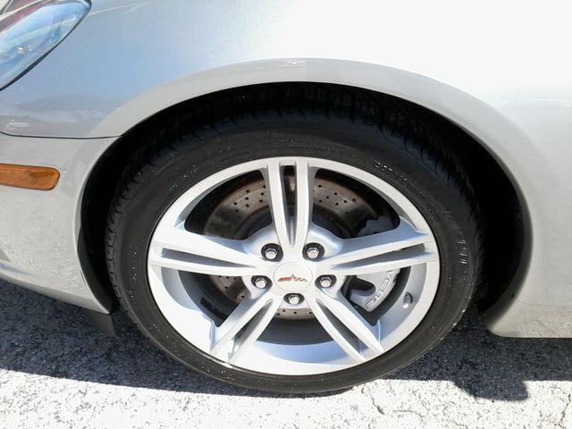 2008 Chevrolet Corvette 3LT Z51 Pkg & More San Antonio, Texas 34