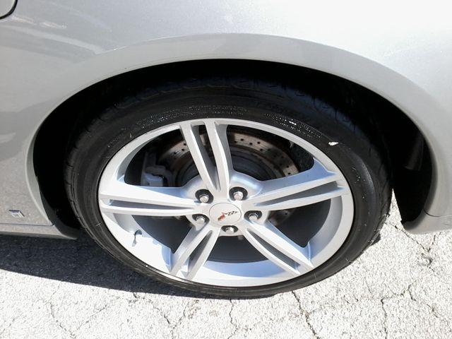 2008 Chevrolet Corvette 3LT Z51 Pkg & More San Antonio, Texas 35