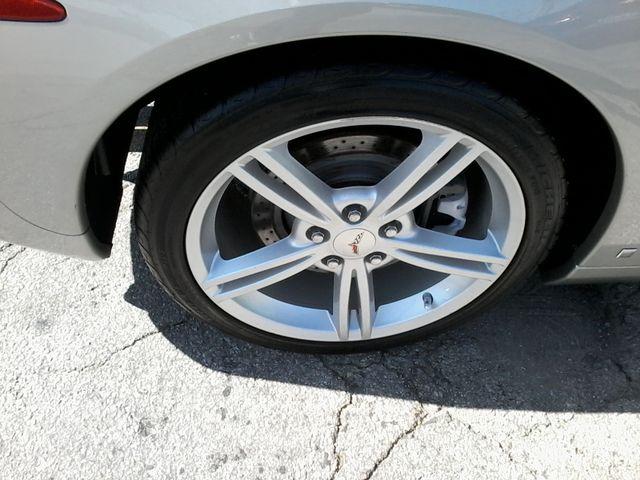2008 Chevrolet Corvette 3LT Z51 Pkg & More San Antonio, Texas 36