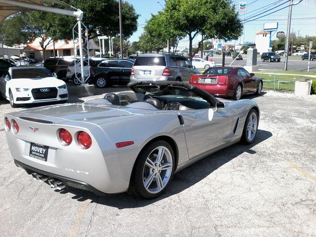 2008 Chevrolet Corvette 3LT Z51 Pkg & More San Antonio, Texas 6