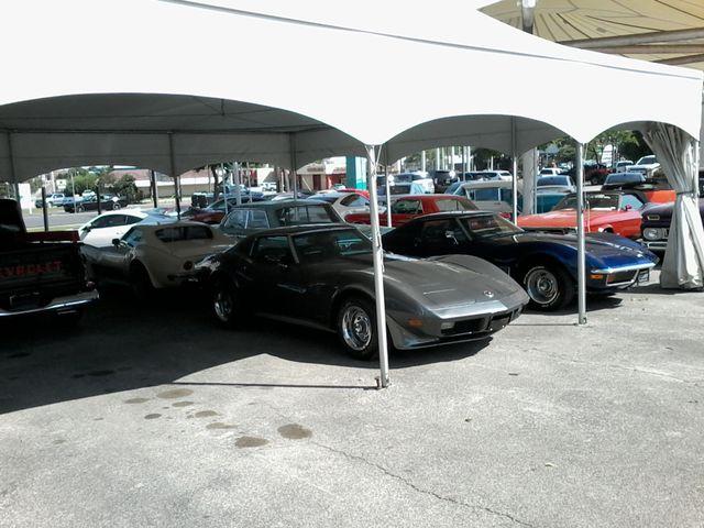 2008 Chevrolet Corvette 3LT Z51 Pkg & More San Antonio, Texas 42
