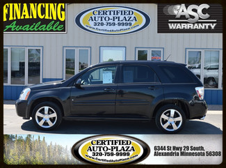 2008 Chevrolet Equinox Sport in  Minnesota