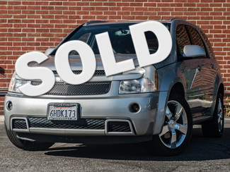 2008 Chevrolet Equinox Sport Burbank, CA