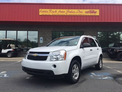2008 Chevrolet Equinox LS in Charlotte, NC