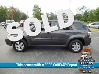 2008 Chevrolet Equinox in Harrisonburg VA