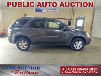 2008 Chevrolet Equinox LT | JOPPA, MD | Auto Auction of Baltimore  in Joppa MD