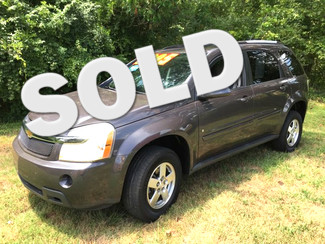 2008 Chevrolet Equinox LT Knoxville, Tennessee