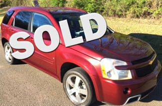 2008 Chevrolet-3 Owner Clean Carfax!! Equinox-35 SERVICE RECORDS!! SportSHOWROOM CONDITION!! Knoxville, Tennessee