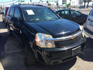 2008 Chevrolet Equinox LTZ AUTOWORLD (702) 452-8488 Las Vegas, Nevada 2