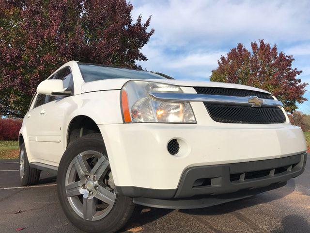 2008 Chevrolet Equinox LT Leesburg, Virginia 1