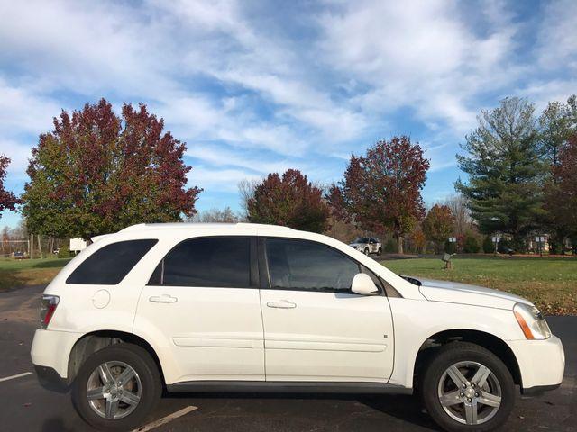 2008 Chevrolet Equinox LT Leesburg, Virginia 4