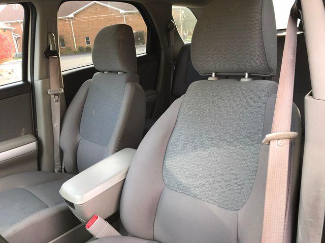 2008 Chevrolet Equinox LT Leesburg, Virginia 8