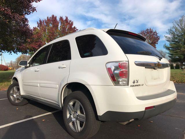 2008 Chevrolet Equinox LT Leesburg, Virginia 3