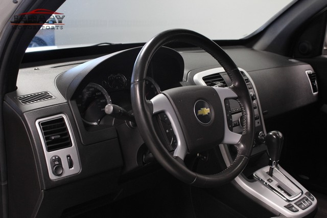 2008 Chevrolet Equinox Sport Merrillville, Indiana 9