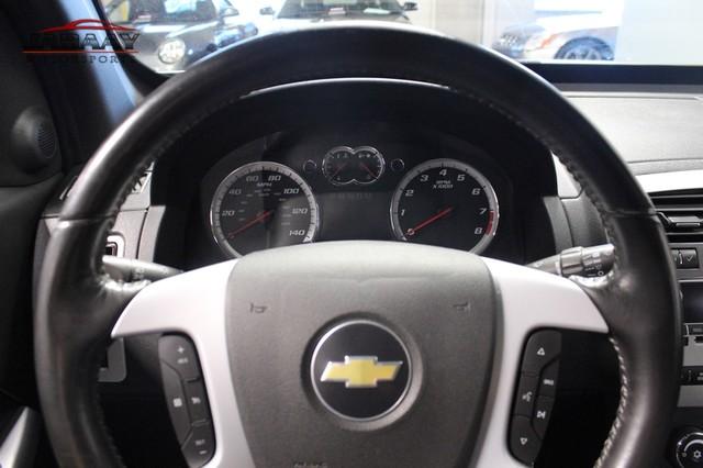 2008 Chevrolet Equinox Sport Merrillville, Indiana 17