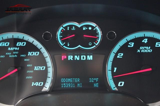2008 Chevrolet Equinox Sport Merrillville, Indiana 18