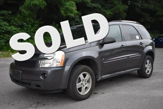 2008 Chevrolet Equinox LS Naugatuck, Connecticut