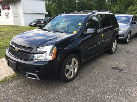 2008 Chevrolet Equinox Sport in West Springfield, MA