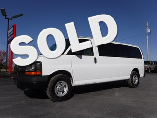 2008 Chevrolet Express 3500 15 Passenger in Lancaster, PA PA