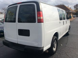 2008 Chevrolet Express Cargo Van   city NC  Palace Auto Sales   in Charlotte, NC