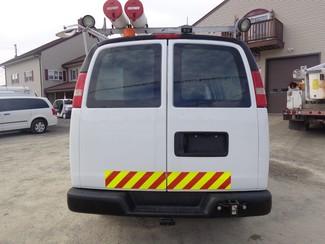 2008 Chevrolet Express Cargo Van Hoosick Falls, New York 5