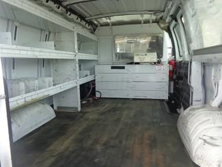 2008 Chevrolet Express Cargo Van Hoosick Falls, New York 6
