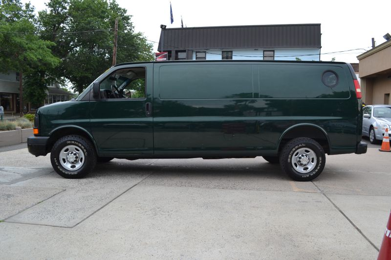 2008 Chevrolet Express Cargo Van   city New  Father  Son Auto Corp   in Lynbrook, New