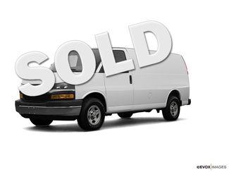 2008 Chevrolet Express Cargo Van 2500 Minden, LA