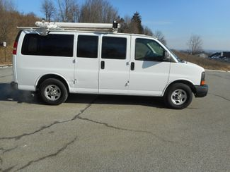2008 Chevrolet Express Cargo Van New Windsor, New York