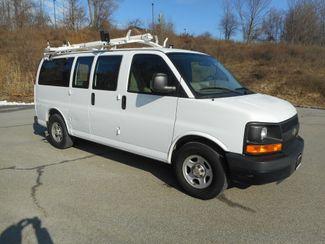 2008 Chevrolet Express Cargo Van New Windsor, New York 1