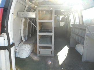 2008 Chevrolet Express Cargo Van New Windsor, New York 14