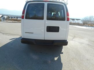 2008 Chevrolet Express Cargo Van New Windsor, New York 4