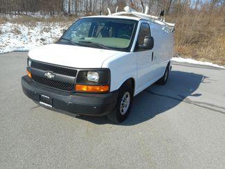 2008 Chevrolet Express Cargo Van New Windsor, New York 9