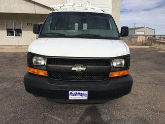 2008 Chevrolet Express Cargo Van Pueblo West, CO