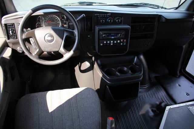 2008 Chevrolet Express  StarTrans Senator Handicap Mooresville , NC 21