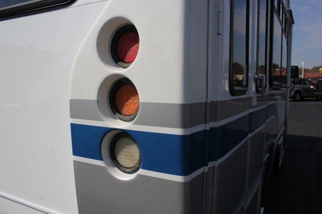 2008 Chevrolet Express  StarTrans Senator Handicap Mooresville , NC 14