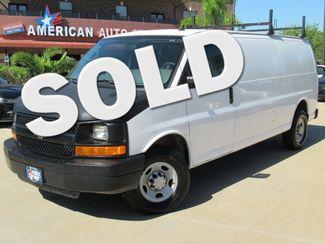 2008 Chevrolet Express G2500 Cargo Van  | Houston, TX | American Auto Centers in Houston TX