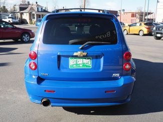 2008 Chevrolet HHR SS Englewood, CO 3