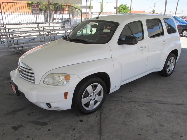 2008 Chevrolet HHR LS Please call or e-mail to check availability All of our vehicles are avail