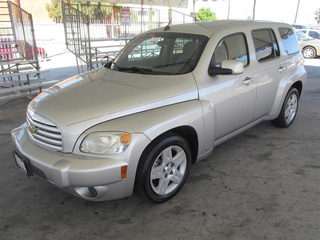 2008 Chevrolet HHR LT Please call or e-mail to check availability All of our vehicles are avail