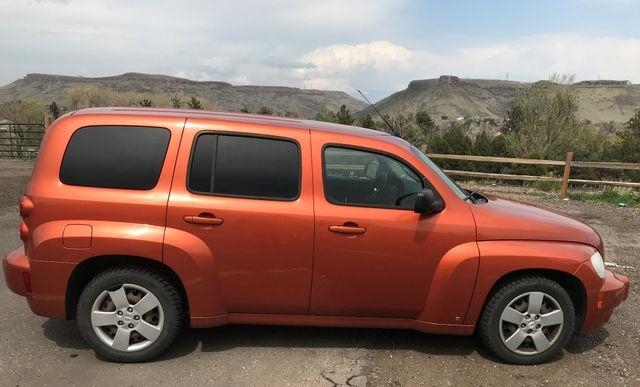 2008 Chevrolet HHR LS =LOW MILEAGE!!! Golden, Colorado 5