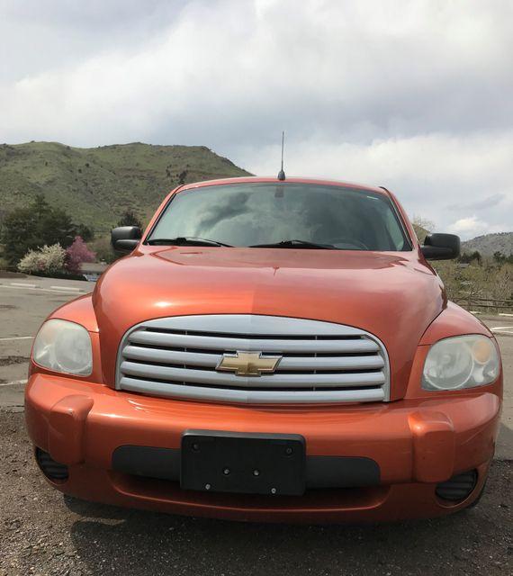 2008 Chevrolet HHR LS =LOW MILEAGE!!! Golden, Colorado 4