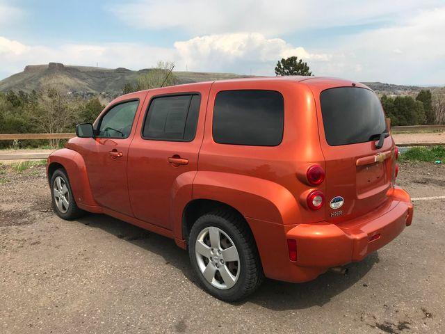 2008 Chevrolet HHR LS =LOW MILEAGE!!! Golden, Colorado 9