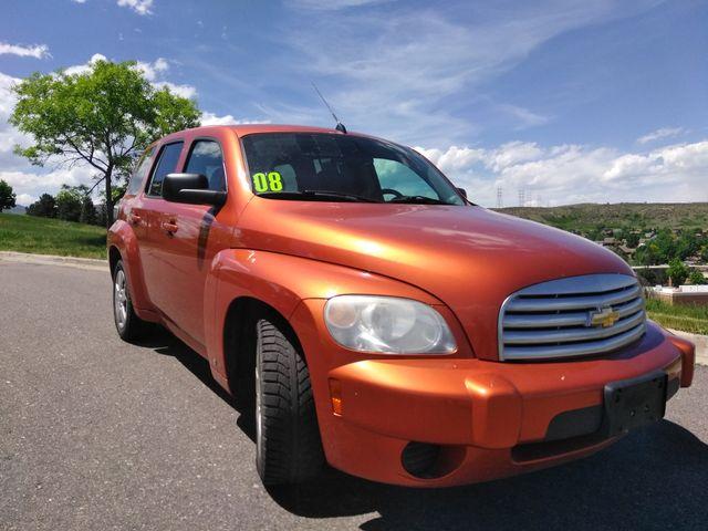2008 Chevrolet HHR LS =LOW MILEAGE!!! Golden, Colorado 2