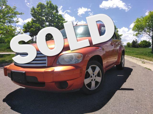 2008 Chevrolet HHR LS =LOW MILEAGE!!! Golden, Colorado 0
