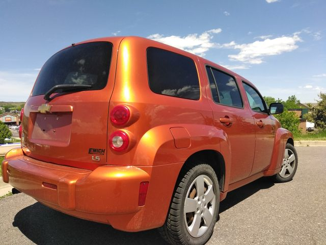 2008 Chevrolet HHR LS =LOW MILEAGE!!! Golden, Colorado 10