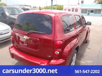 2008 Chevrolet HHR LS Lake Worth , Florida 2